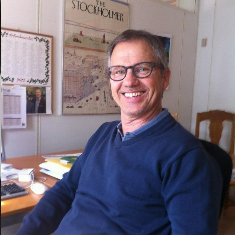 Anders Örnevall