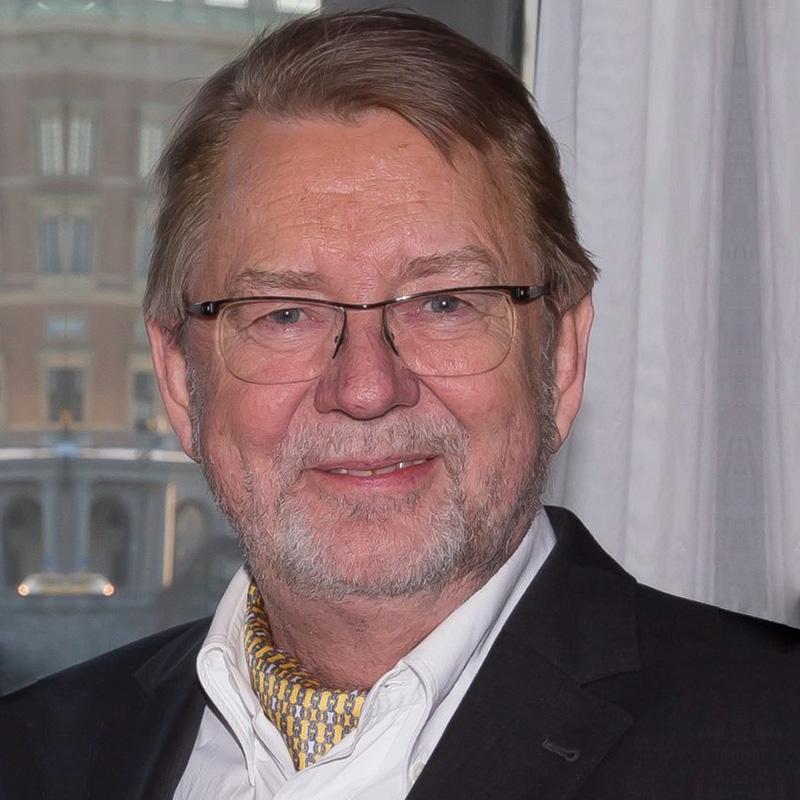 Sören Lundström